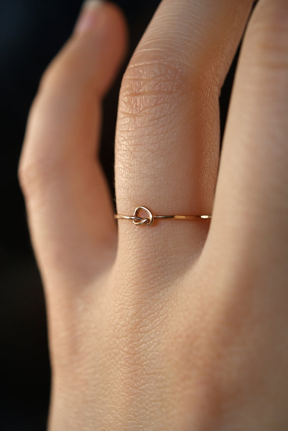 nl with twist gold loop thin rings rg jewelry cut white ring round side rose wedding infinity stone diamond in engagement