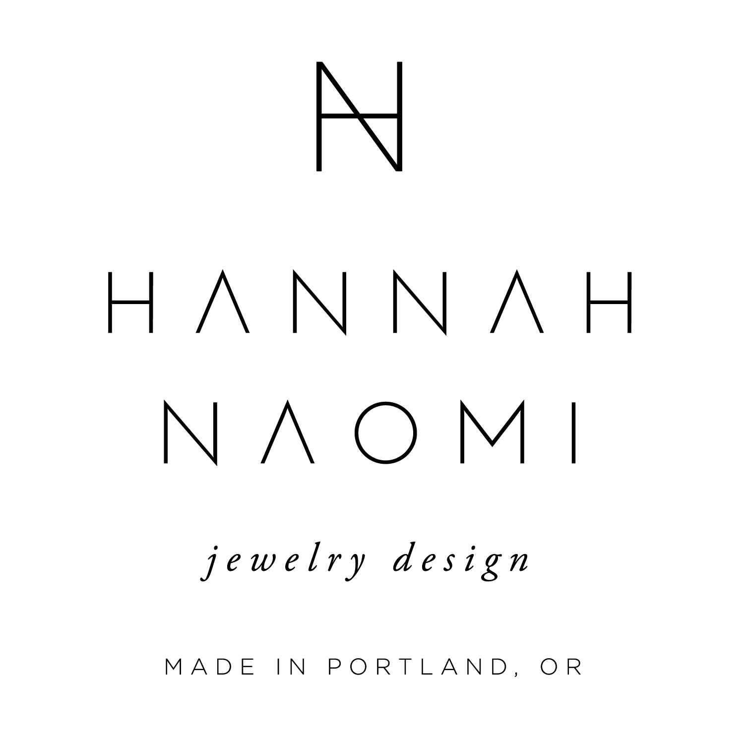 Hannah Naomi Jewelry